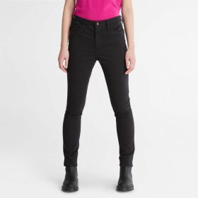 Timberland Lucia Way 6 Inch Boot For Women In Light Pink Light Pink, Size 7.5