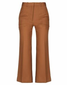 VICTORIA BECKHAM TROUSERS Casual trousers Women on YOOX.COM