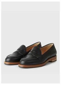 Allegra Loafer Black