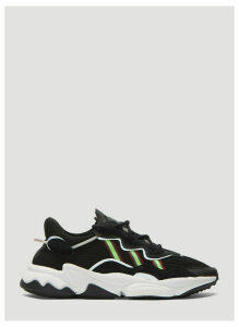 Adidas Ozweego Sneakers in Black size UK - 07
