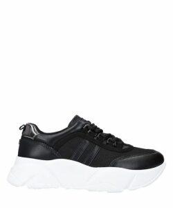Lassitude Platform Sneakers