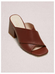 Venus Sandals - Cinnamon Spice - 3 (Us 5.5)