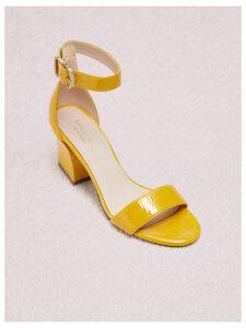Susane Heels - Marigold - 7 (Us 9.5)