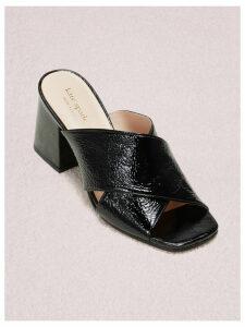 Venus Sandals - Black - 3 (Us 5.5)