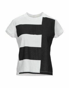DRKSHDW by RICK OWENS TOPWEAR T-shirts Women on YOOX.COM