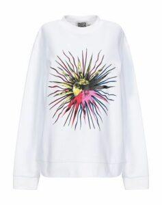 FAUSTO PUGLISI TOPWEAR Sweatshirts Women on YOOX.COM