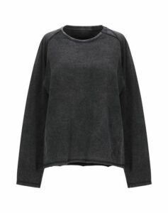 NEVER ENOUGH TOPWEAR Sweatshirts Women on YOOX.COM