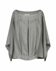 SAINT TROPEZ SHIRTS Blouses Women on YOOX.COM