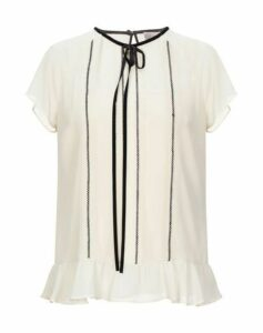 REDValentino SHIRTS Blouses Women on YOOX.COM