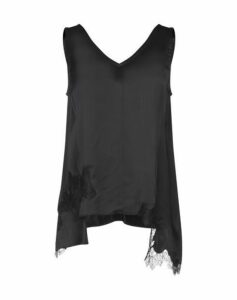 HELMUT LANG TOPWEAR Tops Women on YOOX.COM