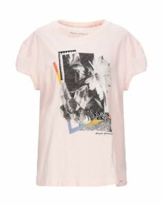 PEPE JEANS TOPWEAR T-shirts Women on YOOX.COM