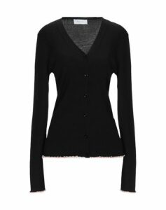 CARVEN KNITWEAR Cardigans Women on YOOX.COM