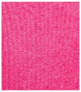 Urban Bliss Bright Pink Teddy Knit Jumper New Look