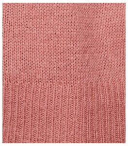 Mid Pink Crew Neck Jumper New Look