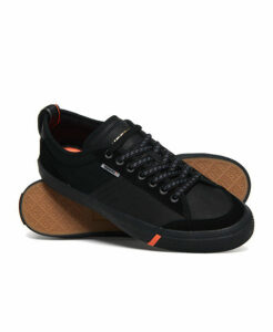 Superdry Skate Classic Low Trainers