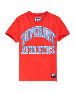 Superdry Team Tigers Podium T-Shirt