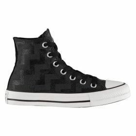 Converse Lifestyle Top Glam Dunk Trainers