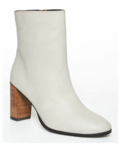 Superdry The Edit Sleek High Boots