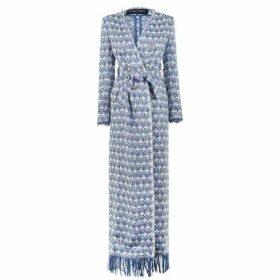 Balmain Tweed Cardigan