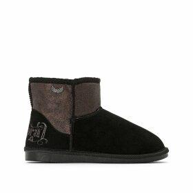 Tignes Ankle Boots