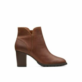 Verona Trish Ankle Boots