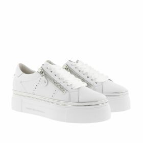 Kennel & Schmenger Sneakers - Giga Calf Bianco - white - Sneakers for ladies