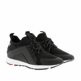 Hugo Sneakers - Hybrid Runn Black - black - Sneakers for ladies