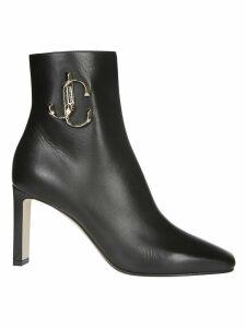 Jimmy Choo Minori Ankle Boots