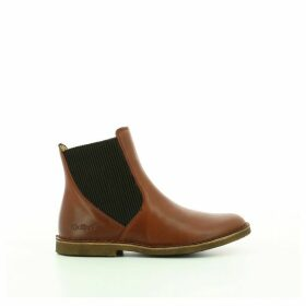 Tinto Leather Ankle Boots