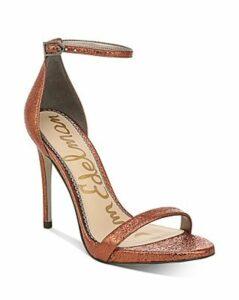 Sam Edelman Women's Ariella High-Heel Sandals