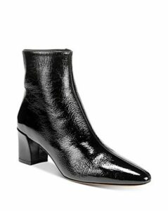 Vince Women's Lanica Ankle Boots