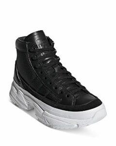 Adidas Women's Kiellor High-Top Platform Sneakers