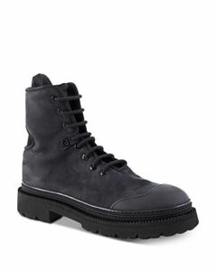 Salvatore Ferragamo Women's Combat Boots