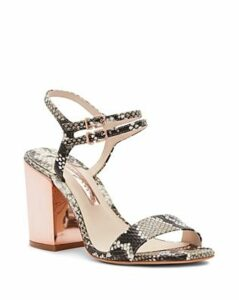 Sophia Webster Women's Danae Block Heel Sandals