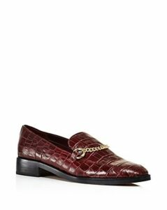 Dolce Vita Women's Gilian Chain Loafers