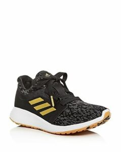 Adidas Women's Edge Lux Knit Low-Top Sneakers