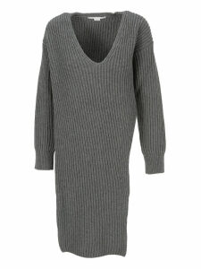 Stella Mccartney Asymmetric Jumper