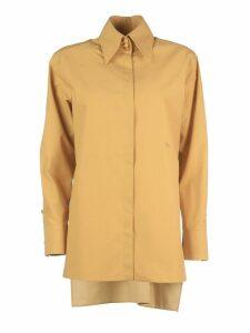 Fendi Karligrafy Shirt