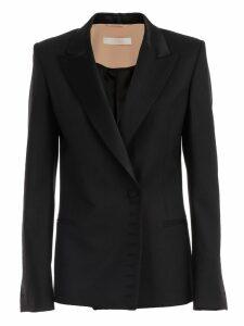 SSHEENA Jacket Wool Revers