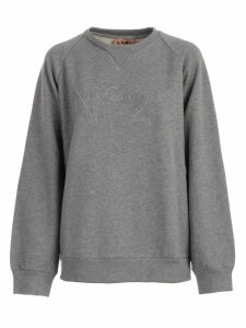 N.21 Sweatshirt Grey