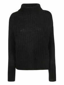 Marni L/s Turtle Neck Sweater