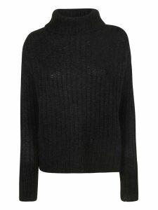 Marni L/s Turtle Neck Sweater