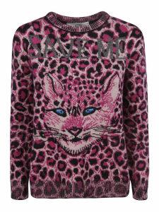 Alberta Ferretti Save Me Sweater
