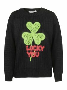 Philosophy di Lorenzo Serafini Lucky You Sweater