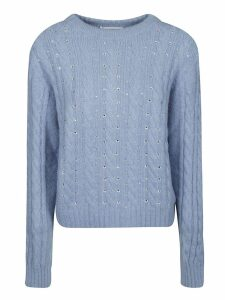 Philosophy di Lorenzo Serafini Sequined Sweater