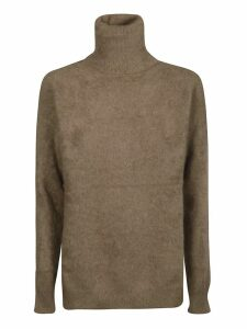 Mes Demoiselles Turtleneck Sweater