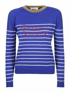 Giada Benincasa Striped Sweater