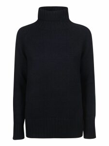S Max Mara Here is The Cube Turtleneck Sweater
