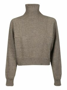 Erika Cavallini Turtleneck Sweater