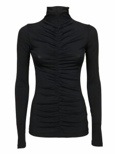 Proenza Schouler Sleeve Fitted Turtle Neck